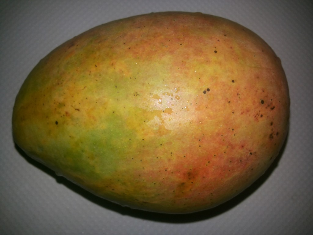 Silver Linings - Mango